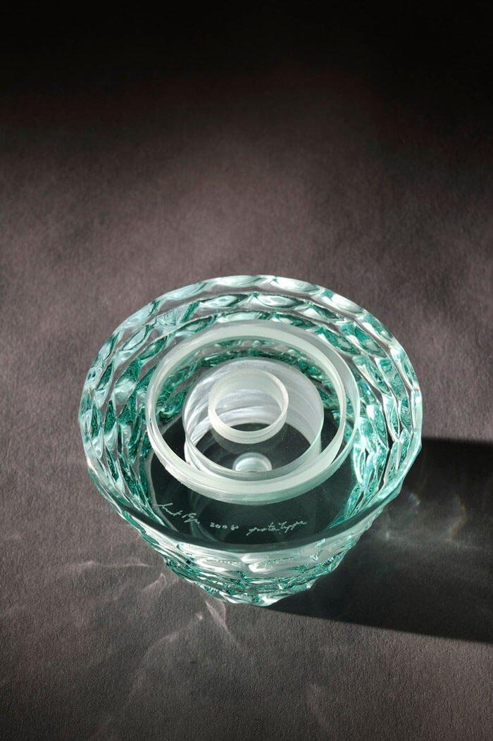 Soliflore Oth transparent